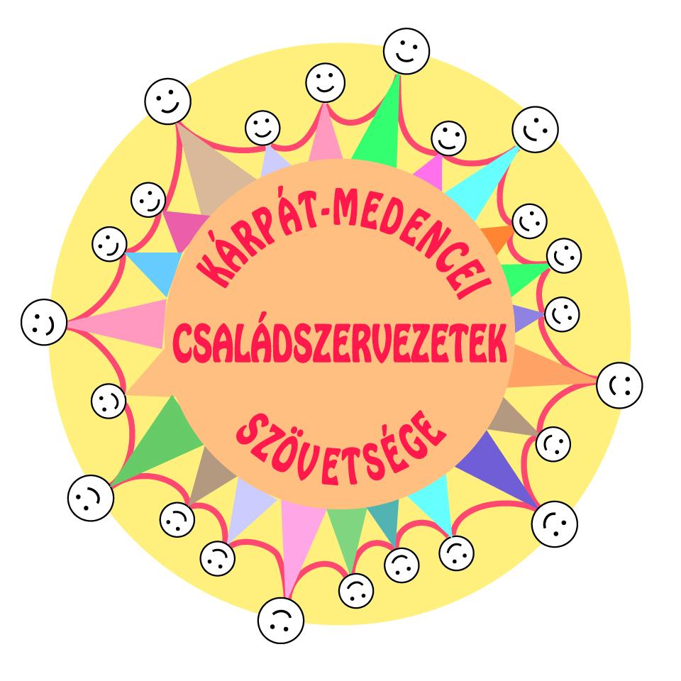 KCSSZ logo szines